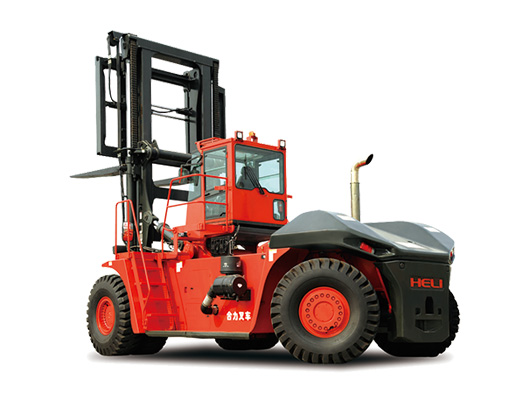 42-46吨内燃平衡重叉车