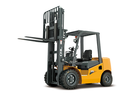 2-3.5吨内燃平衡重式叉车