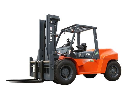 8.5-10吨柴油平衡重式叉车