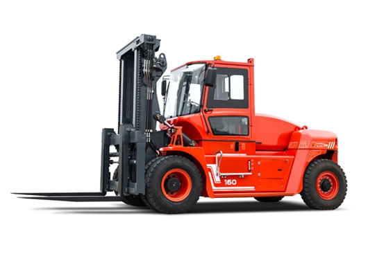12-16吨内燃平衡重叉车