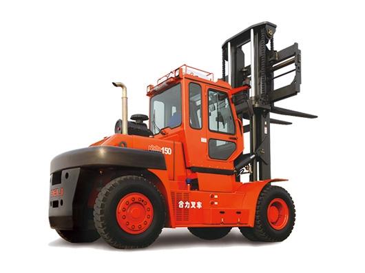 轻型15-16吨内燃平衡重叉车