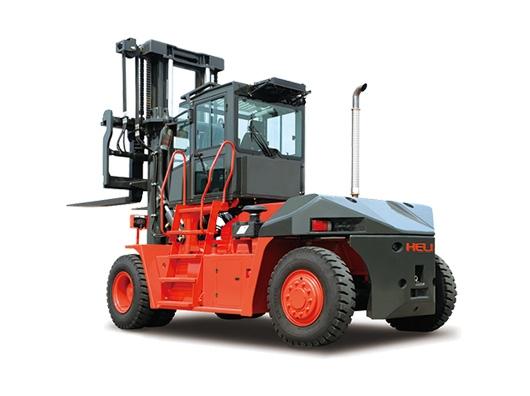16-18吨内燃平衡重叉车