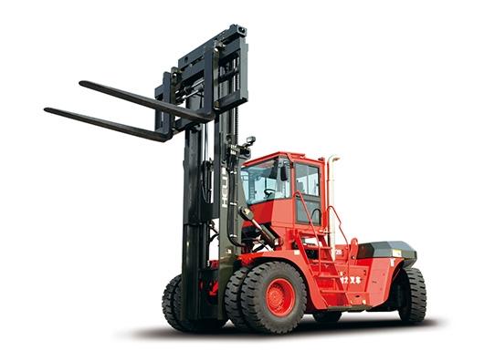 20-25吨内燃平衡重叉车
