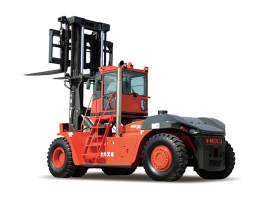 28-32吨内燃平衡重叉车
