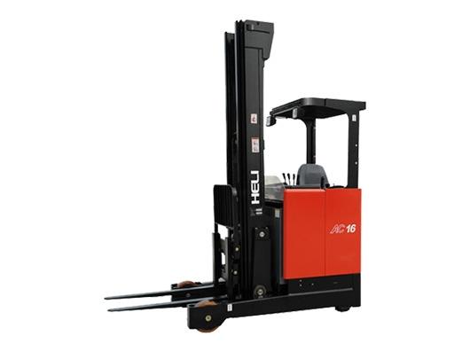 1.6-2吨蓄电池座式前移式叉车